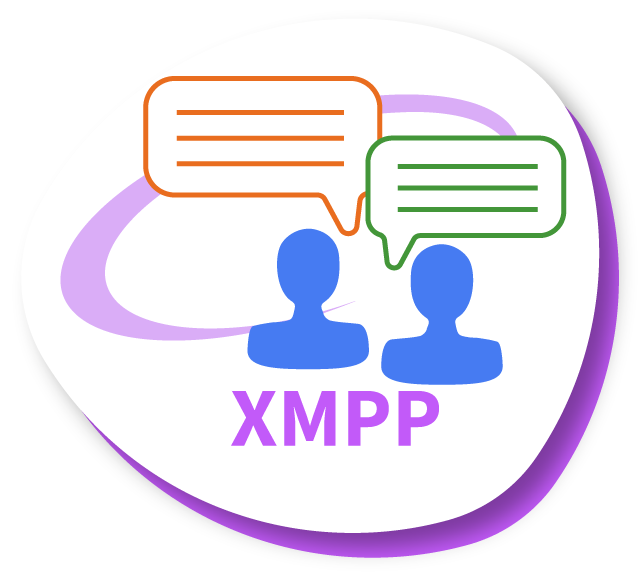 XMPP-content